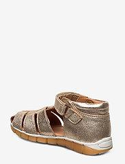 Bisgaard - Sandals - sandals - platin - 2