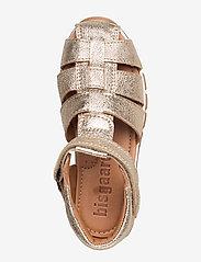 Bisgaard - Sandals - sandals - platin - 3