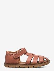 Bisgaard - bisgaard beka - sandals - nude - 1