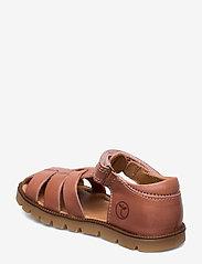 Bisgaard - bisgaard beka - sandals - nude - 2