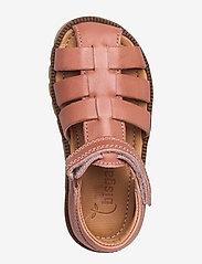 Bisgaard - bisgaard beka - sandals - nude - 3