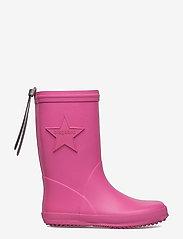 "Bisgaard - RUBBER BOOT ""STAR"" - gummistøvler - pink - 1"