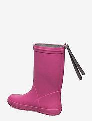 "Bisgaard - RUBBER BOOT ""STAR"" - gummistøvler - pink - 2"