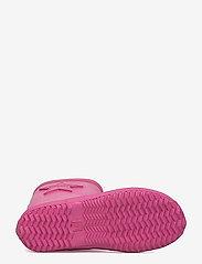 "Bisgaard - RUBBER BOOT ""STAR"" - gummistøvler - pink - 4"