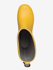 "Bisgaard - RUBBER BOOT ""STAR"" - gummistøvler - yellow - 3"