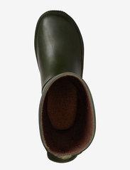 """Bisgaard - RUBBER BOOT """"SCANDINAVIA"""" - gummistiefel - 30 green - 2"""
