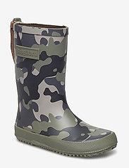 Bisgaard - bisgaard fashion - gummistøvler - camouflage - 0