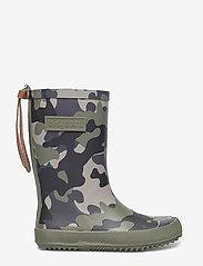 Bisgaard - bisgaard fashion - gummistøvler - camouflage - 1
