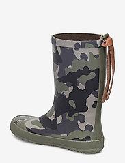 Bisgaard - bisgaard fashion - gummistøvler - camouflage - 2