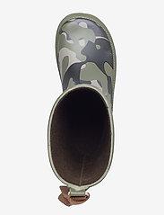 Bisgaard - bisgaard fashion - gummistøvler - camouflage - 3