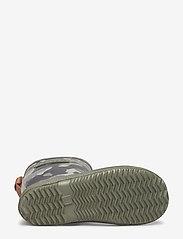 Bisgaard - bisgaard fashion - gummistøvler - camouflage - 4