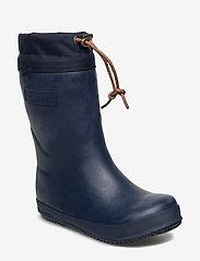 """Bisgaard - RUBBER BOOT - """"WINTER THERMO"""" - gummistøvler - 20 blue - 0"""
