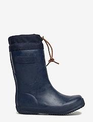 """Bisgaard - RUBBER BOOT - """"WINTER THERMO"""" - gummistøvler - 20 blue - 1"""