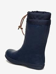 """Bisgaard - RUBBER BOOT - """"WINTER THERMO"""" - gummistøvler - 20 blue - 2"""