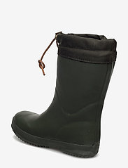"Bisgaard - RUBBER BOOT - ""WINTER THERMO"" - gummistøvler - 30 green - 2"
