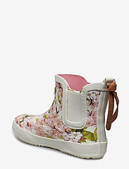 "Bisgaard - RUBBER BOOT ""BABY"" - gummistiefel - creme-flowers - 2"