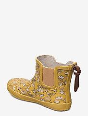 "Bisgaard - RUBBER BOOT ""BABY"" - gummistøvler - mustard - 2"