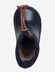 Bisgaard - bisgaard thermo baby - støvler - blue - 3