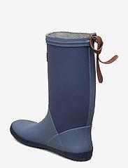 Bisgaard - bisgaard fashion II - gummistøvler - blue - 2