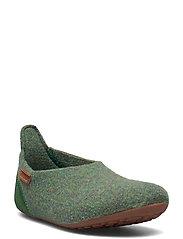 bisgaard basic wool - GREEN