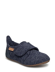bisgaard casual wool - 20 BLUE