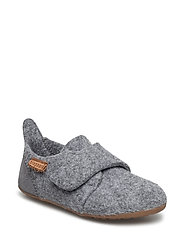 bisgaard casual wool - 70 GREY
