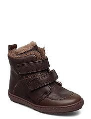 bisgaard storm - BROWN
