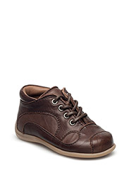 STARTER SHOE - 60 BROWN