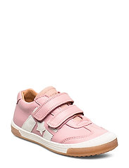 shoes with Velcro - ROSA