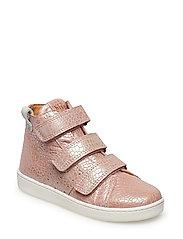 Velcro shoes - SHELL