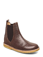 Boot - BROWN