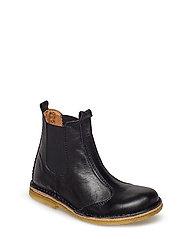 6a11f37862e1 Boot - BLACK