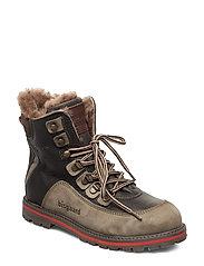 Boot - GREY