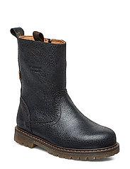 TEX boot - NOIR