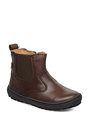 TEX boot - BROWN
