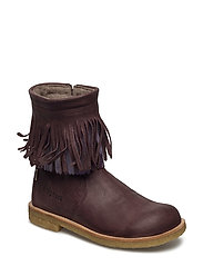 TEX boot - PLUME