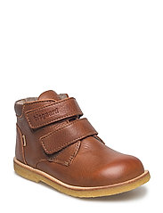 TEX boot - BRANDY