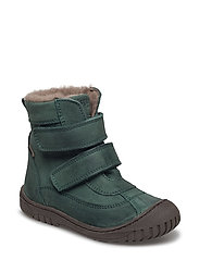 TEX boot - GREEN
