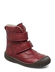TEX boot - BORDEAUX