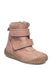 TEX boot - NUDE
