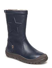 TEX boot - BLUE
