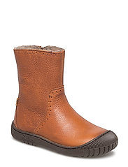 TEX boot - COGNAC