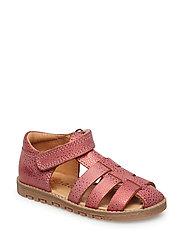 Sandal - BERRY