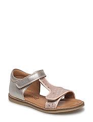 Sandals - ROSE DOTS