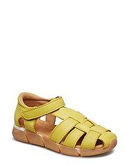 Sandal - YELLOW