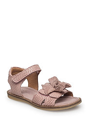 Sandals - SILVER 7017