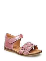 Sandal - ROSE PATENT PATENT