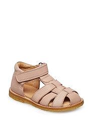 Sandal - NUDE