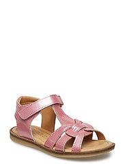 Sandal - ROSE PATENT