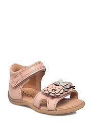 Sandals - PEACH